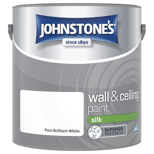 Wall and Ceiling Paint Silk