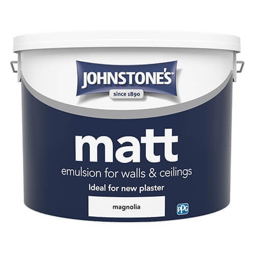 Matt Emulsion (Contract)