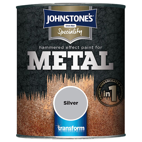 Hammered Metal Paint