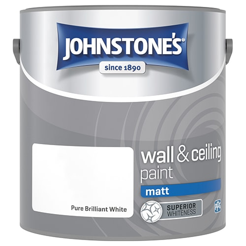Wall and Ceiling Paint Matt